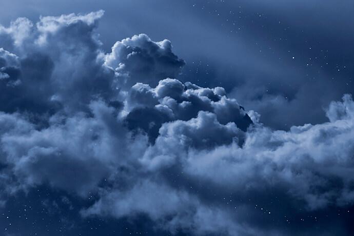 fakta om skyer